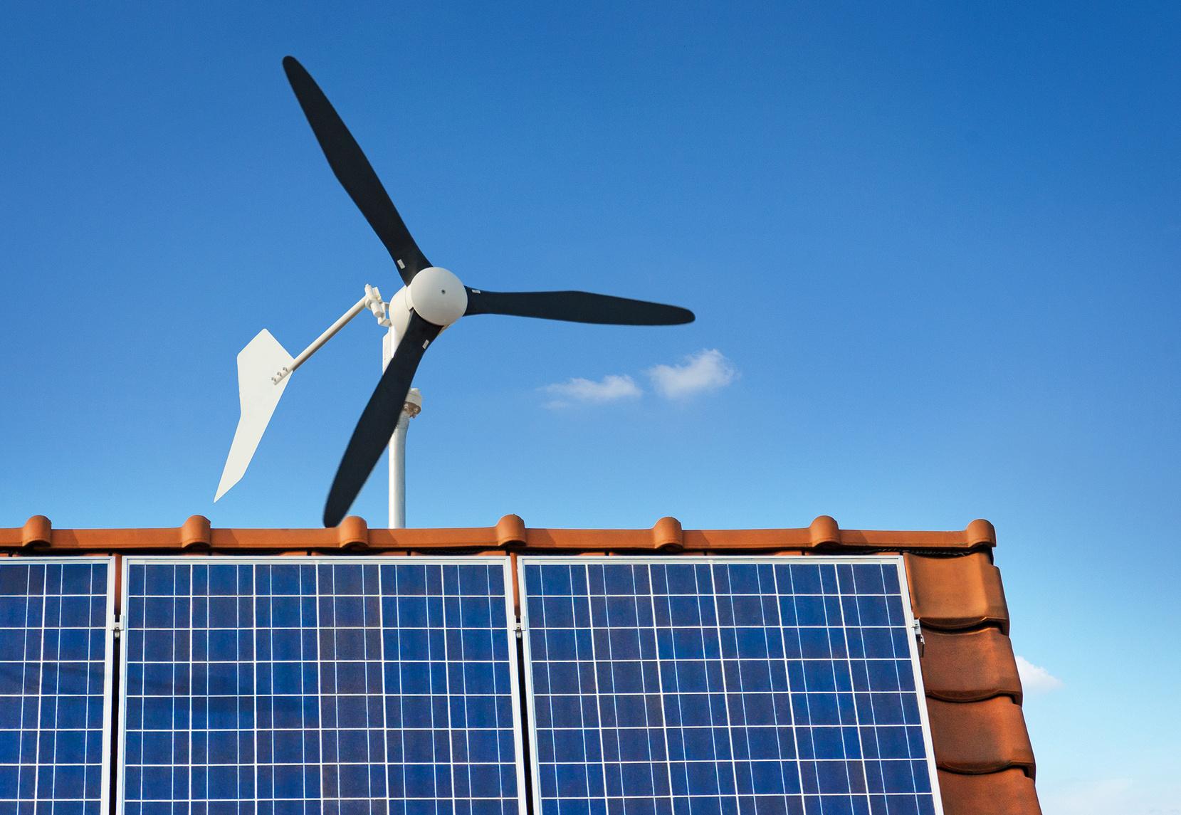 Éoliennes : les primes, subventions et aides financières