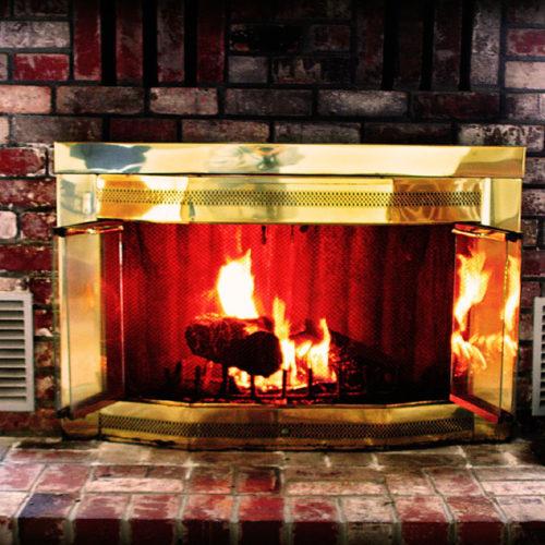 Financer un insert de cheminée