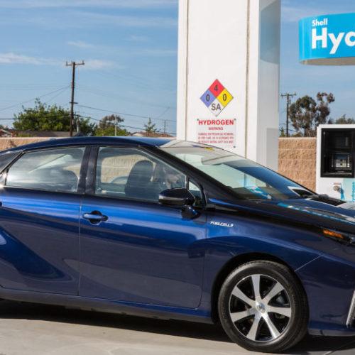 Voiture électrique, hybride ou à hydrogène : quelles différences ?