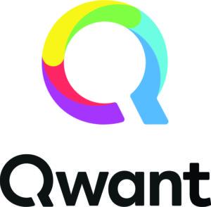 logo qwant moteur de recherche qui respecte la vie privé