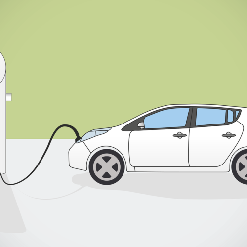Tout savoir sur la recharge d'une voiture électrique
