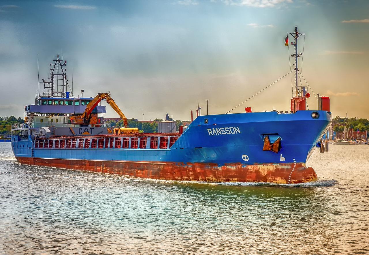 Le transport maritime, fléau ou solution au changement climatique ?