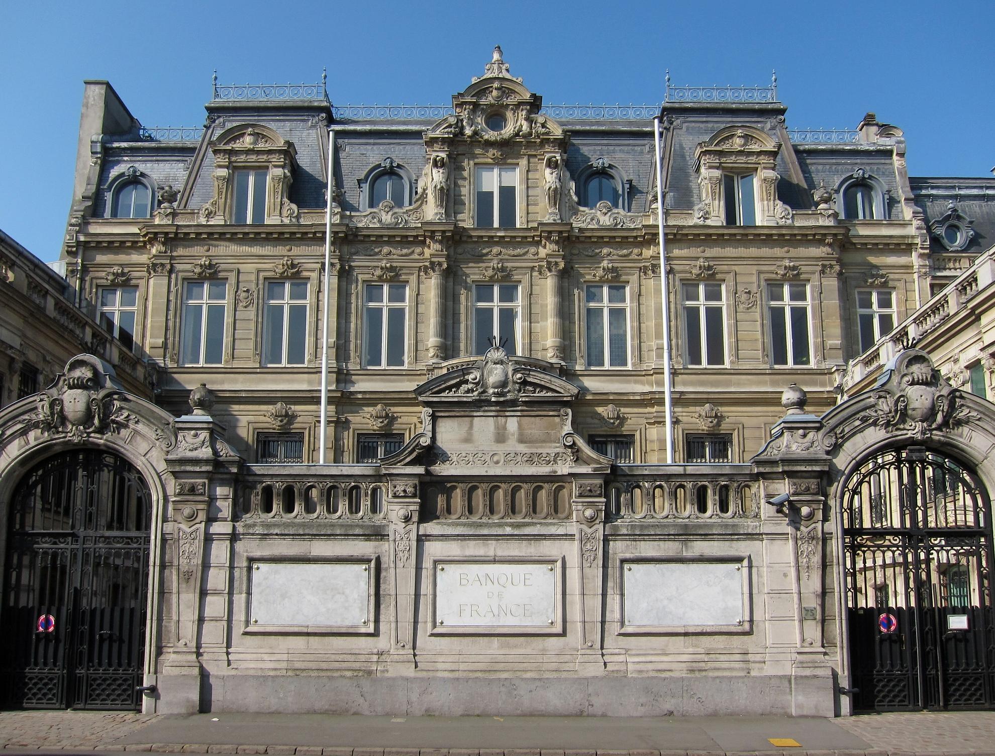 Quel est le rôle de la Banque de France ?