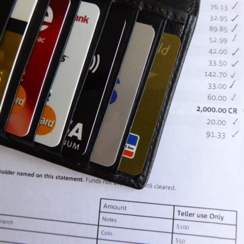 Est-ce possible de posséder plusieurs comptes courants en même temps ?